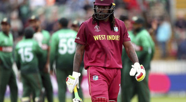 Bangladesh make light work of West Indies; things look dark for Holder's men