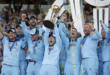 W/Cup addict comments: Lord's luck—Pt 3: What care they for cricket who dare not tell England no?