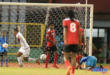 "Fevrier: ""I take full responsibility!"" Venezuela make themselves at home in 4-0 rout of T&T U-15s"