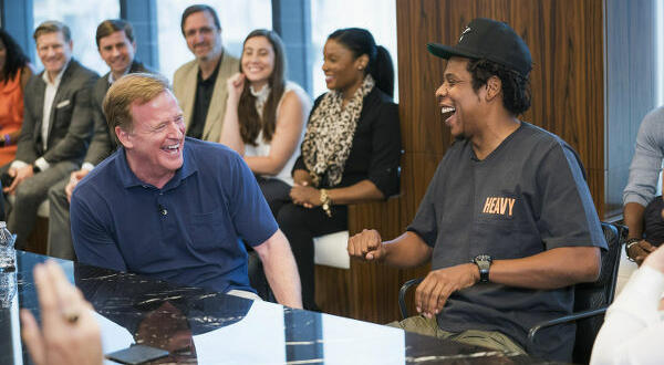 Nakhid: Jay-Z joins long list of black sell outs; T&T has its fair share too