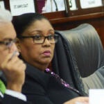 Rowley strips Marlene of PNM deputy political leader post; corrupt acts allegedly continued during IC investigation