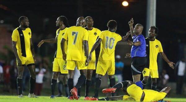 Pro League invites TTSL clubs to form its 'second division' but mum on benefits; Look Loy declines