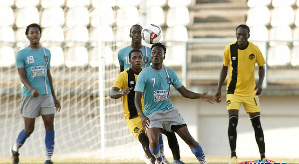 Ascension Rd 10 (Video): UTT stun Giants, Caledonia's Cunupia calamity and Rangers spank QPCC