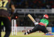 CPL 19: Pollard leads Trinbago Knight Riders to victory over SKN Patriots in opener