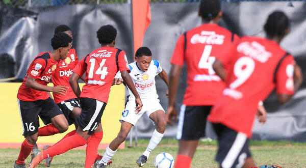 Intercol 19: St Augustine and Trinity East roll past second tier SSFL opposition and into East semis