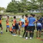 The BAME game: From Morvant to EPL, Scotland aims to match playing success as a coach