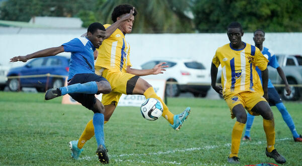 Fatima seal SSFL promotion with 1-0 triumph over Signal Hill, Arima North win to stay alive