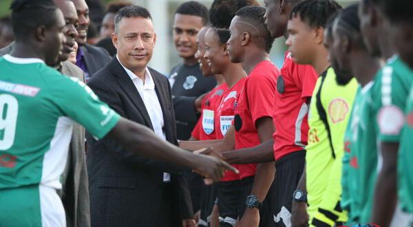 Gov't source says Griffith right about youth sports; Deyalsingh to clear air on CMO statements