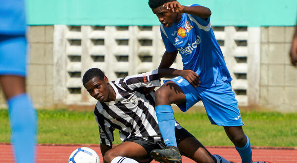 Intercol 19: P'ville penalise Moruga; Presentation (San F'do) down Point Fortin East