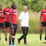 Hart gets TT$5 million for wrongful dismissal, DJW fails to defend sacking T&T coach