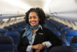 'Caribbean people […] think they can say what they want to you'! Day in the life of a flight attendant