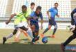 Dear Editor: New community youth football tournament launches in December
