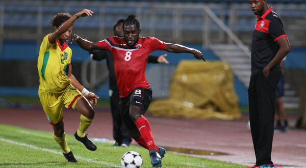 Warriors face either Guyana or Barbados in Gold Cup play-offs, avoid Guatemala