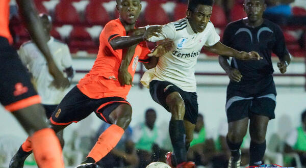 Lee salvages point for Rangers against Sando, as top five Pro League teams draw