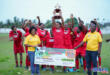 Bramble helps MaGuaya to inaugural U-19 Community title over Jaiye's Deportivo PF