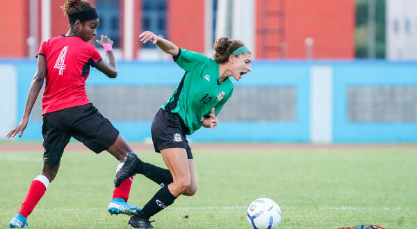 Hood wary of St Kitts' North American links, as T&T kick off U-20 campaign