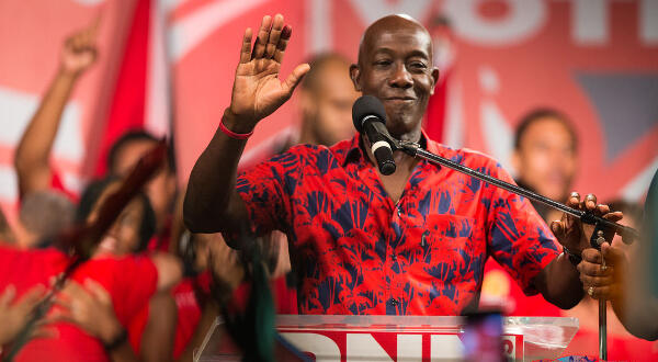 Dr Rowley 'unreservedly apologised' for sari skit—don't mangle facts to make racism point