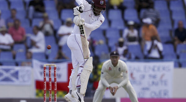 Hetmyer, Da Silva, Chase named in 26-man shortlist for WI 'Best v Best' Test warm-up