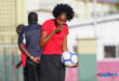 Awesome Afiyah inspires as T&T set Concacaf records in 6-0 whipping of St Kitts