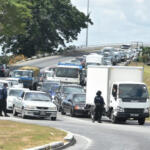 MSJ: Police roadblocks are more nuisance than useful; Griffith: We're saving lives