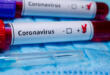 New coronavirus cases drop weekly, but still above PM's target