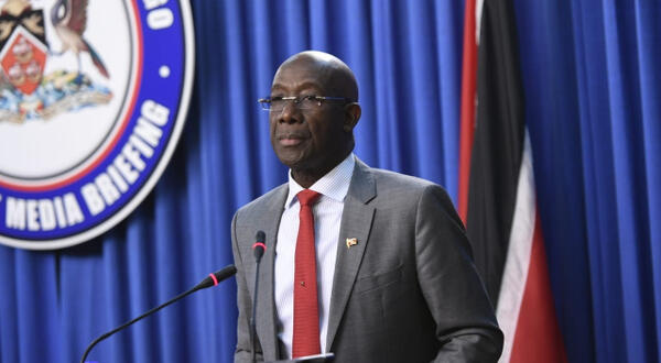 Dr Rowley sets 10 August election date; Parliament dissolved as T&T heads to the polls