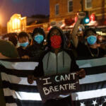 Gilkes: Where denial meets ignorance; and where you can stuff 'all lives matter'