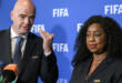 Don't write us! Fifa snubs mediation request, Wallace still hopeful but makes fighting case