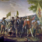 McIntyre: 'Decolonisation' means revisiting objective facts—like Columbus; what did renaming Trinity Cross cost us?