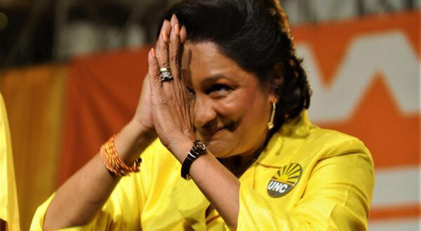 Demming: Kudos to Dr Rowley, but now Persad-Bissessar should step aside for UNC to re-create itself