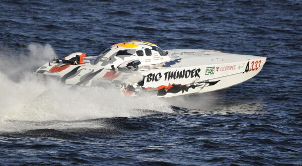Mobile Outlaw stars on weekend as 52nd Great Race draws 138,000 online viewers