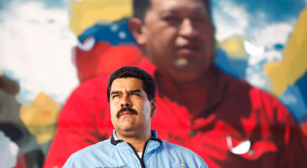 MSJ: 'Hypocritical' USA and OAS smell end game in Venezuela, respect democratic process!