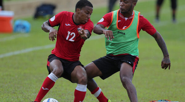 Fenwick: 'We'll prepare as best as possible!' T&T host Guyana for opening W/Cup qualifier on 25 March