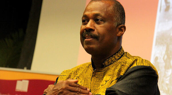 Gafoor: Sir Hilary Beckles truly is the Caribbean's Martin Luther King Jr