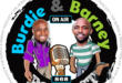 Burdie & Barney Podcast Ep2 (preview): Re-introducing Stephen Hart