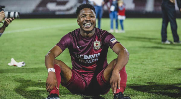 Cyrus, 'Lobo', Gomez and Griffith III named in 23-man Soca Warriors training squad