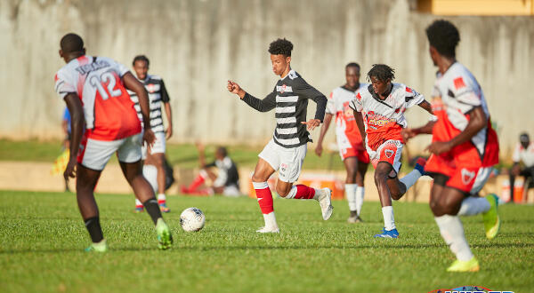 Colour me Orange? Warriors maul hastily arranged Tobago outfit in glorified fete match