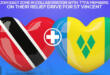 EFATT urges well-wishers to contribute to relief drive for St Vincent and the Grenadines