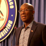 NJAC: Dr Rowley should apologise for insulting public over Sandals protest