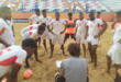 Augustine, Coker, Woodley head T&T Beach Soccer roster for 2021 Concacaf tourney
