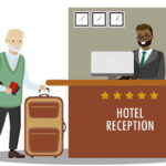 'You're just there waiting for the phone to ring'; Day in the life of a hotel owner