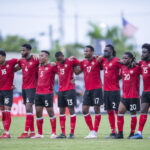 Soca Warriors paid only fraction of owed money, accuse Guardian newspaper of 'fake news'