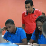 NC announces TTFA posts for Solange Gomes and Michael Ragoonath—no CVs or details provided