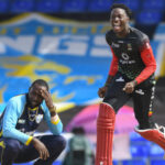CPL 2021: Drakes leads Patriots to last-ball win, as hosts keep St Lucia Kings off the throne