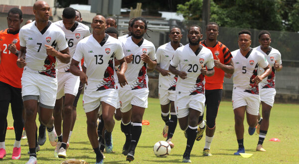 Eve names T&T 28-man training squad for next match window, Rangers players out again