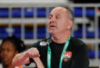 American Futsal coach, Konstin, faces axe after ONE session; Kenwyne tipped for Women's job