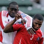 T&T's Olympic hopes suffer
