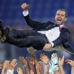 Guardiola's brilliance was destined to be temporary