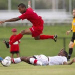 T&T selects final Caribbean Cup team