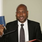 Sport Minister accused of deceiving Parliament